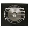 "Goldwood Sound BAR-15 Chrome Steel Bar Tube Grill for 15"" Speaker Woofer"