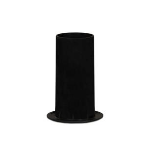 2 Goldwood Sound PT-F415 Speaker Cabinet Flared Port Tubes 1 5