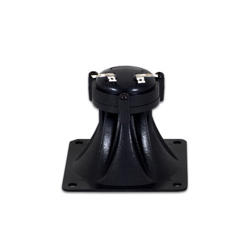 2 Goldwood Sound GT-1005 Piezo Horn Tweeters 75 Watts each Replacement for KSN1005A