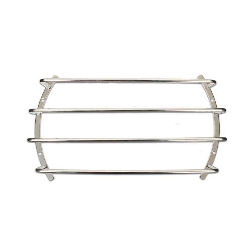 "Goldwood Sound BAR-10 Chrome Steel Bar Tube Grill for 10"" Speaker Woofer"