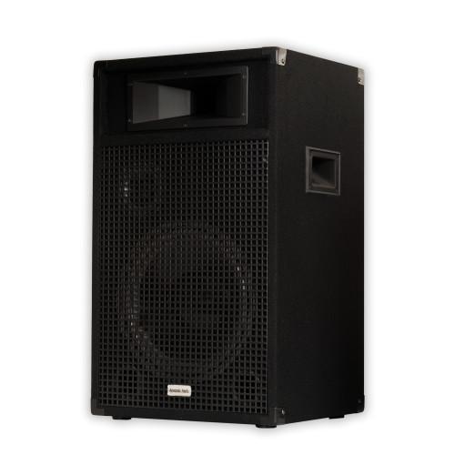 "BR12 Passive 12"" Speaker 3-Way DJ PA Karaoke Band Home Monitor"