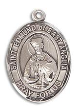 Edmund Of East Anglia