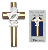 First Communion Wall Crosses
