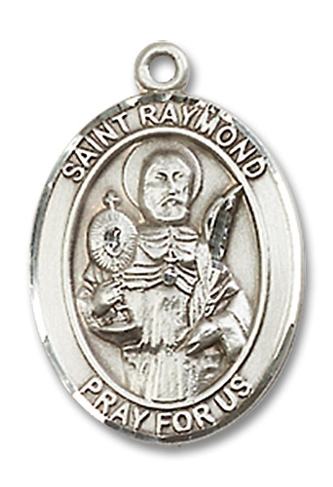 Raymond Nonnatus