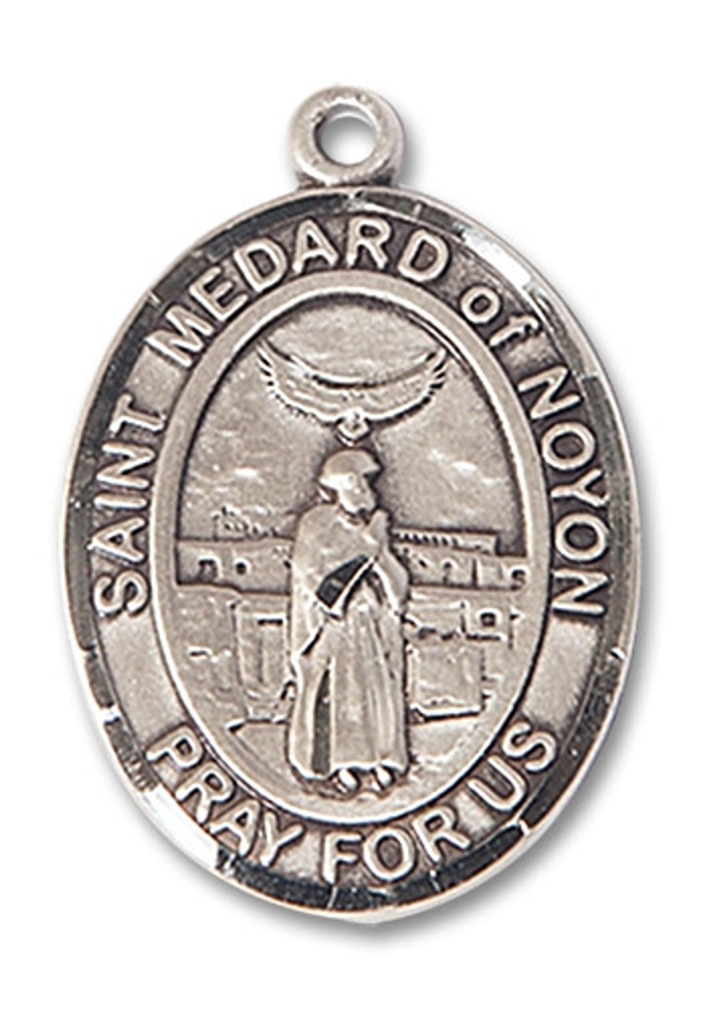 Medard of Noyon