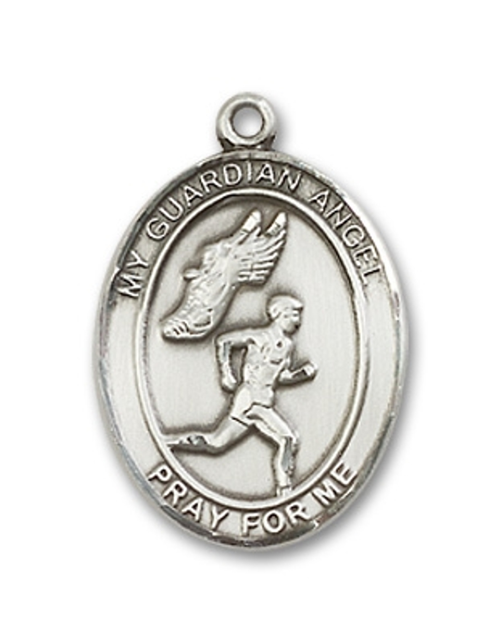 GUARDIAN ANGEL Sports Track and Field