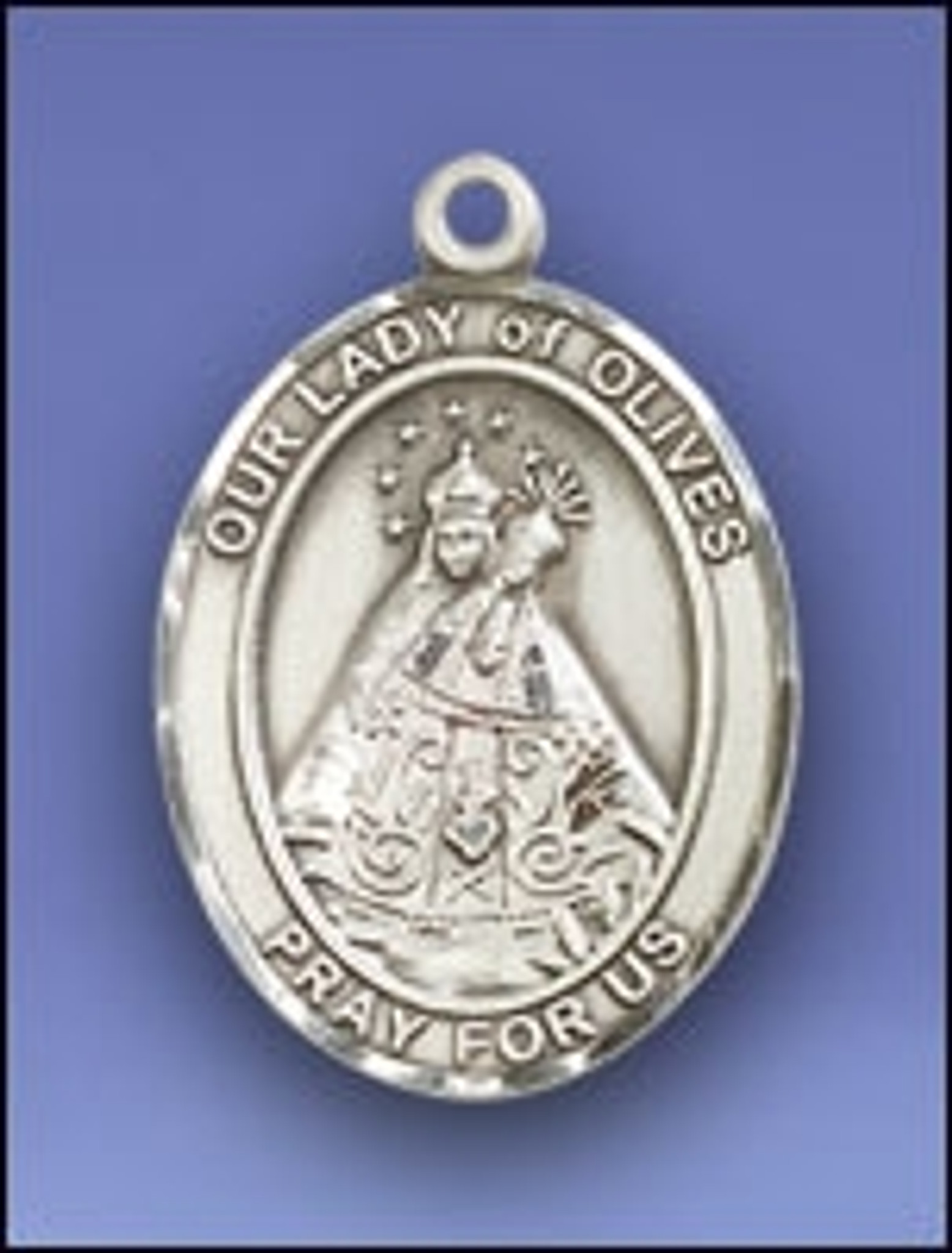 Our Lady of Olives