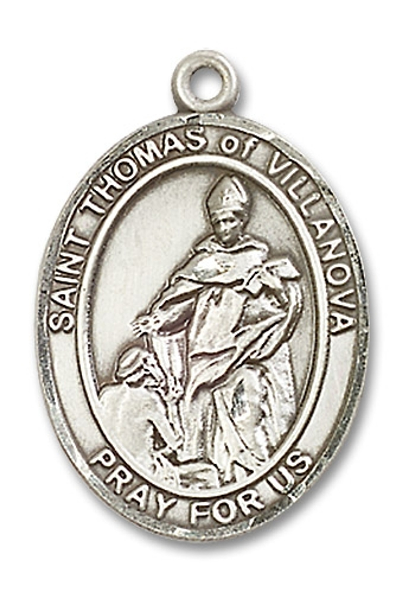 Thomas of Villanova