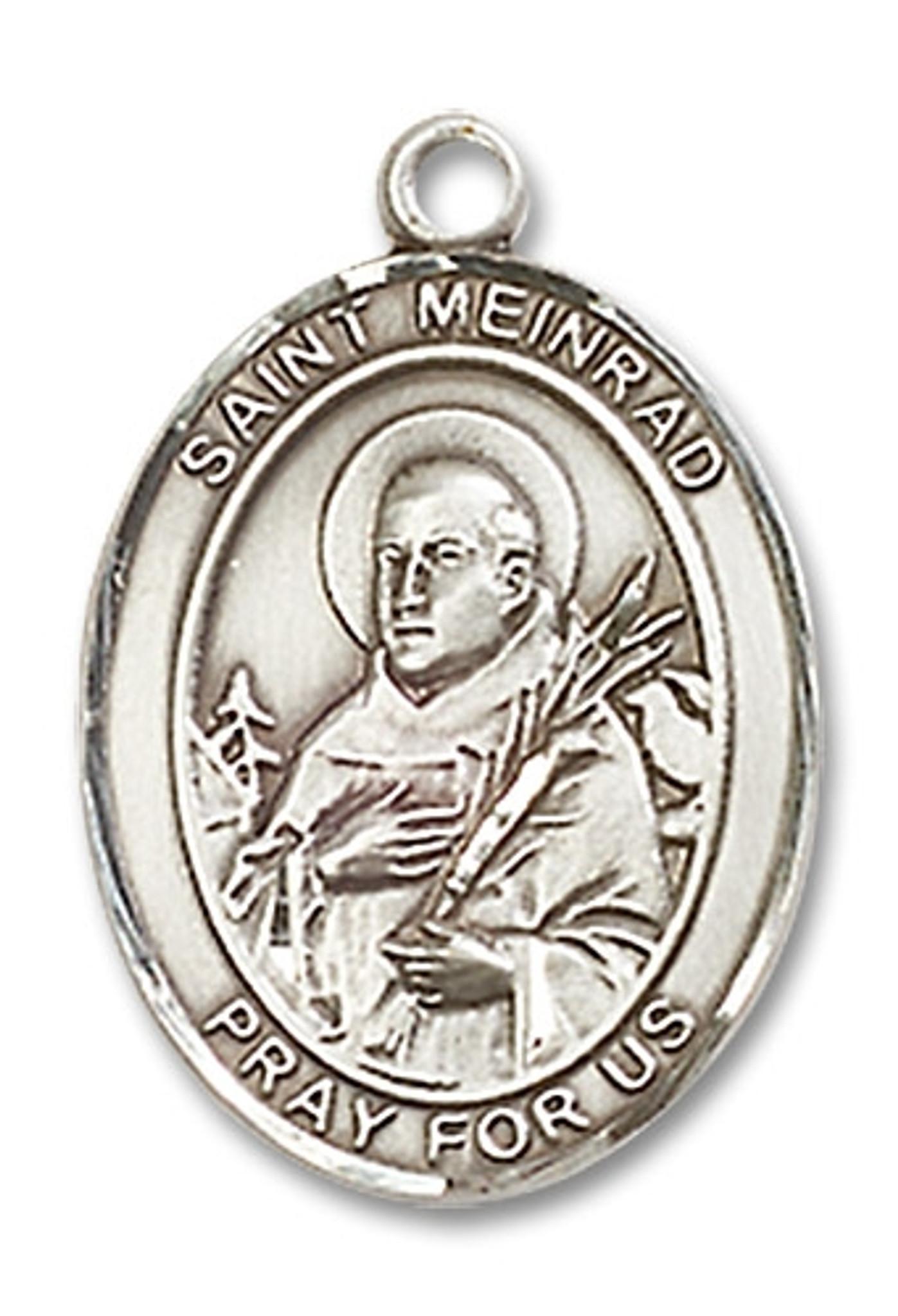 Meinrad of Einsiedeln