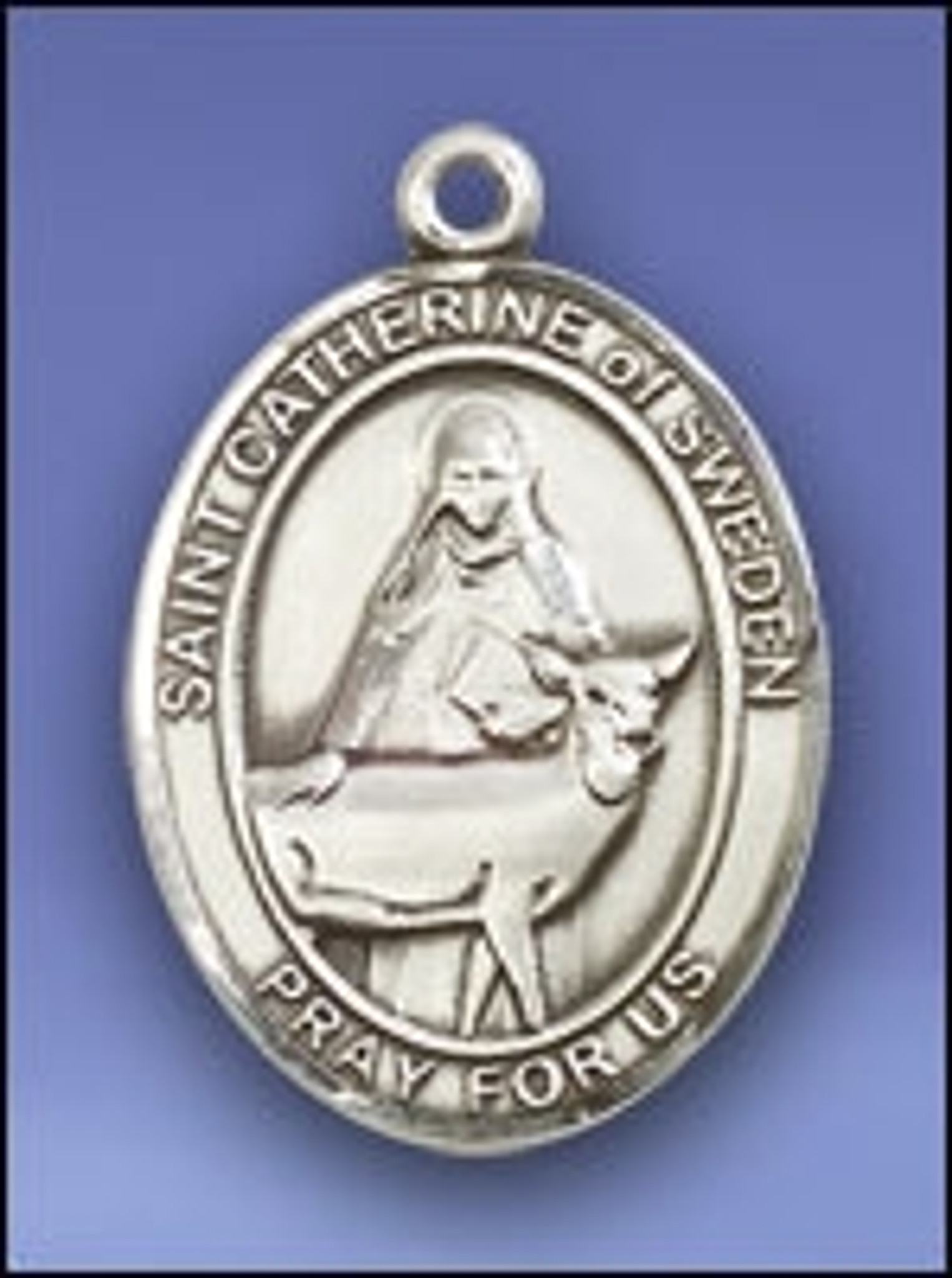 Catherine of Sweden