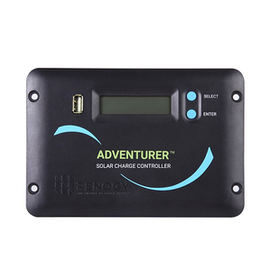 Adventurer Li 30A PWM Charge Controller