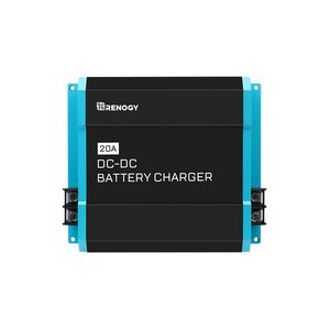 20A DC to DC Battery Charger