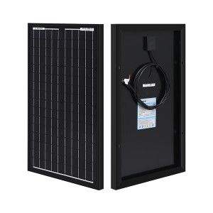 Renogy 30 Watts 12 Volt Monocrystalline Solar Panel