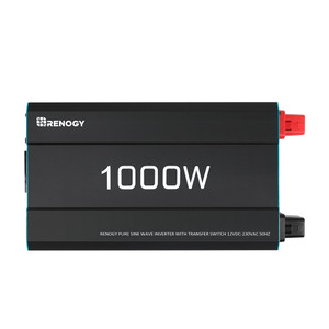 1000W 12V to 230V Pure Sine Wave Inverter (with UPS Function)