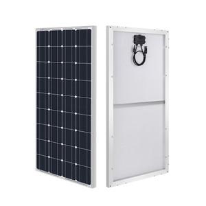 Renogy 100W 12V Lightweight ETFE Solar Panel
