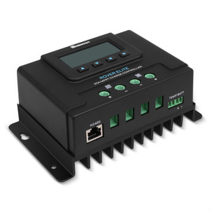 ROVER ELITE 40A MPPT SOLAR CHARGE CONTROLLER