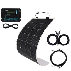marine solar panel kit