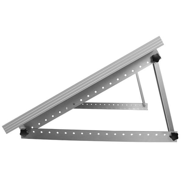 Renogy RV Solar Panel Kit Tilt Mount Brackets