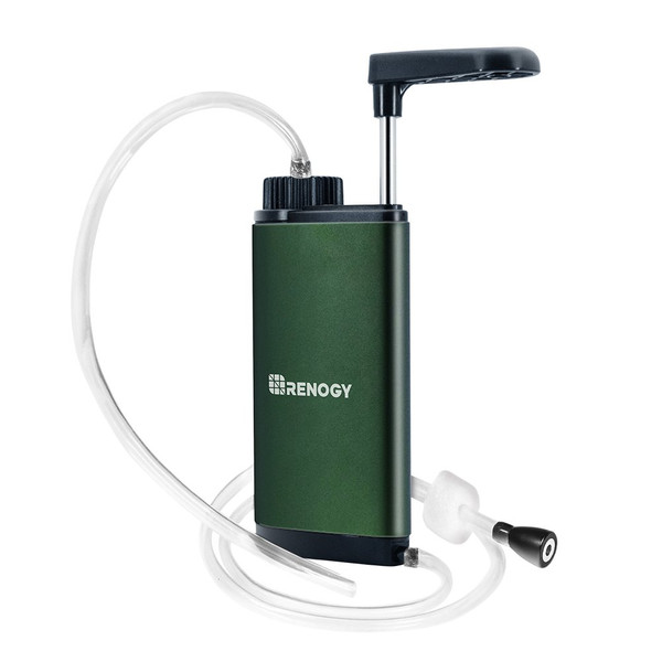 Renogy Outdoor Water Purifier