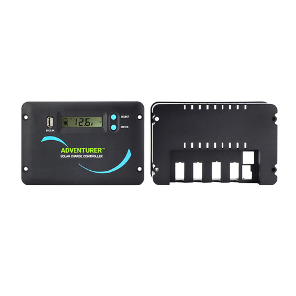 Adventurer 30A PWM Charge Controller