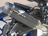 GRAVES CAT ELIMINATE SYSTEM EXHAUST YAMAHA YZFR1/R1M