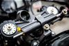 ZX6R Ohlins steering damper kit complete