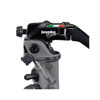 Brembo 19 RCS brake master cylinder top detail