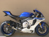 GRAVES FULL SYSTEM EXHAUST YAMAHA YZFR1/R1M