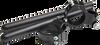 VORTEX CLIP-ONs 43mm BLACK CL0043K