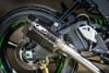 M4 Carbon Tech 1 Slipon W/ Cat Delete KA9934-CE