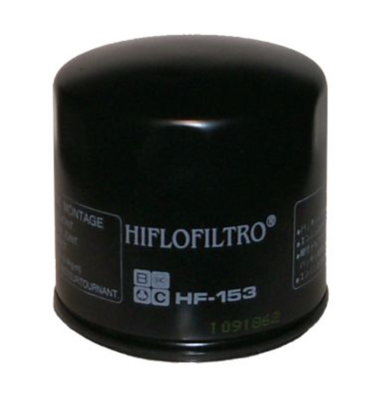 HIFLO HF153 FILTER