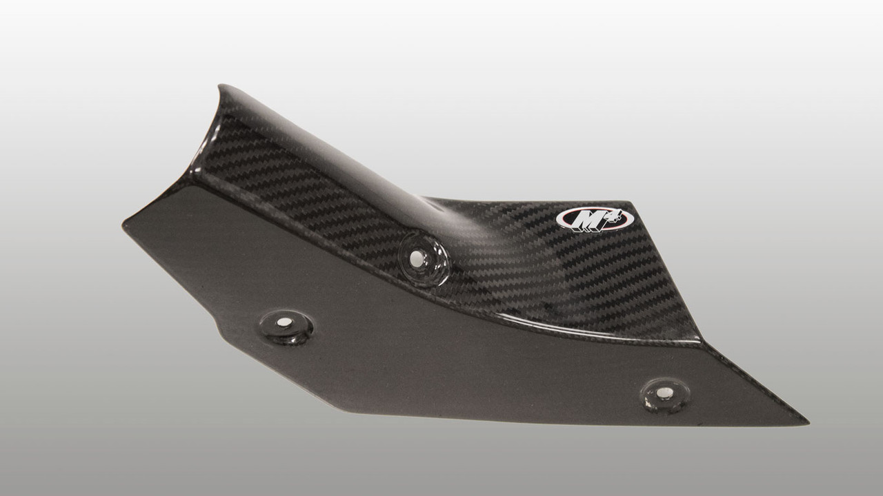 M4 Carbon Fiber Heat Shield 15-20 R1/R1M HG-YAR115