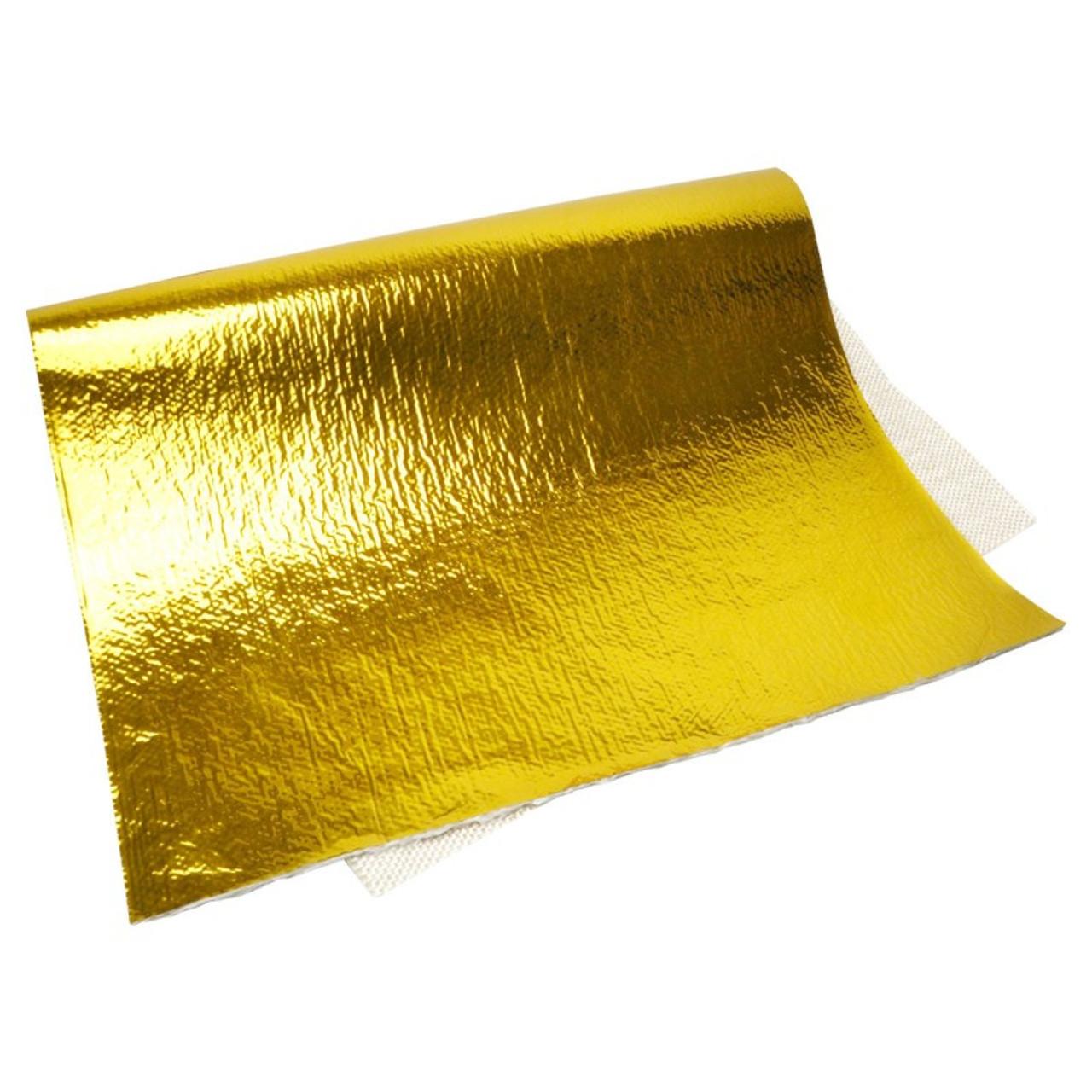 Reflect A Gold Sheet 12x24