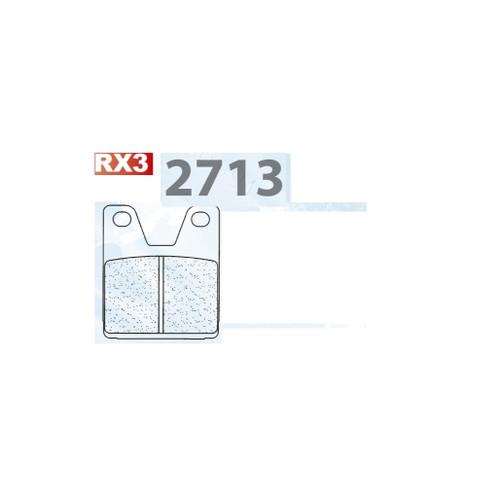 CL 2713RX BRAKE PAD