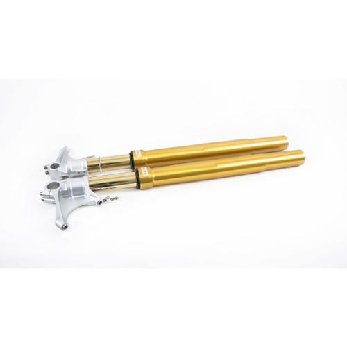 Ohlins Forks  FGRT 206 Yamaha YZF R1_2