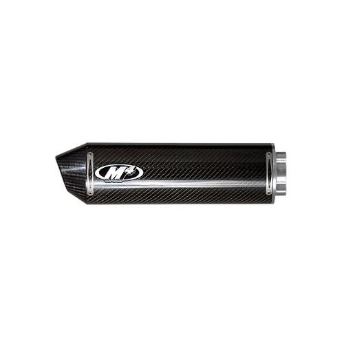 M4 Carbon Fiber Bolt-Ons 1999-2003 TL-R SU9334