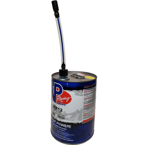 VP Racing Fuels Power Spout with 5 gallon pail