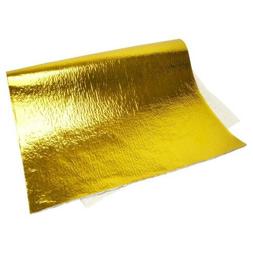 Reflect A Gold Sheet 24x24