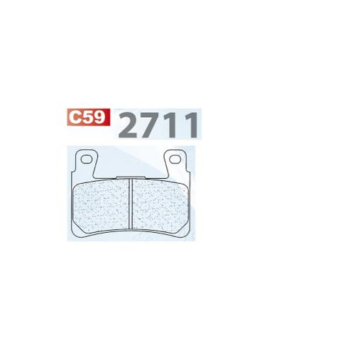 CL 2711C60 BRAKE PAD