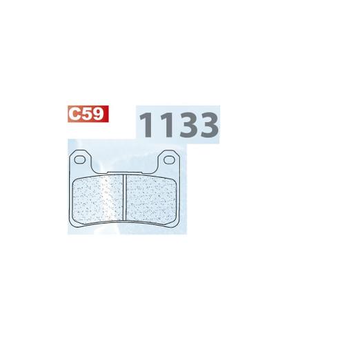 CL 1133C60 BRAKE PAD