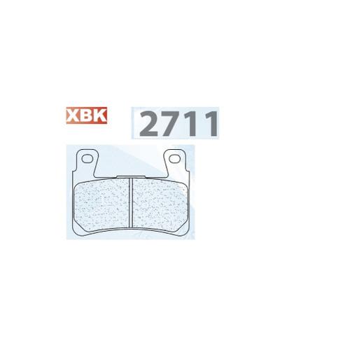 CL 2711XBK BRAKE PAD