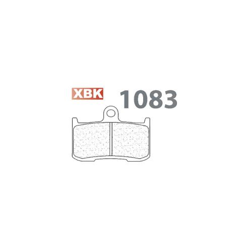 CL 1083XBK BRAKE PAD