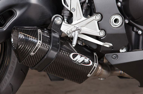 M4 Full System Exhaust Honda CBR1000RR HO9934