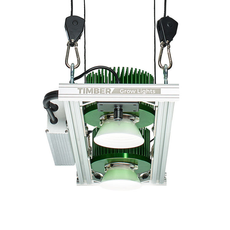 Model 1CL_TimberGrowLights_100_Watt_Linear_Fixture