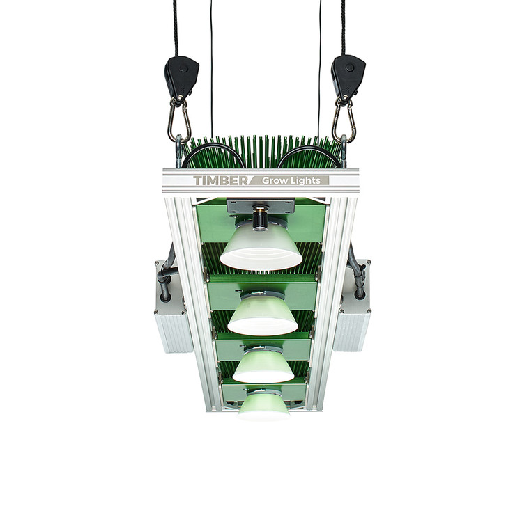 Model 4VL_TimberGrowLights_400_Watt_Vero29_Linear_Fixture