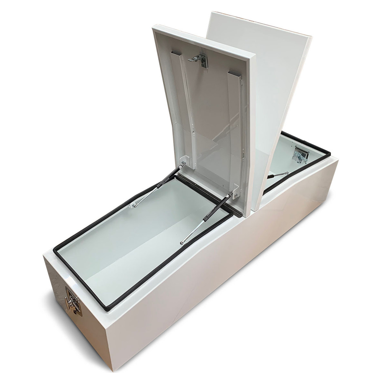 Tool Box Gullwing Top Opening -W1730 Steel