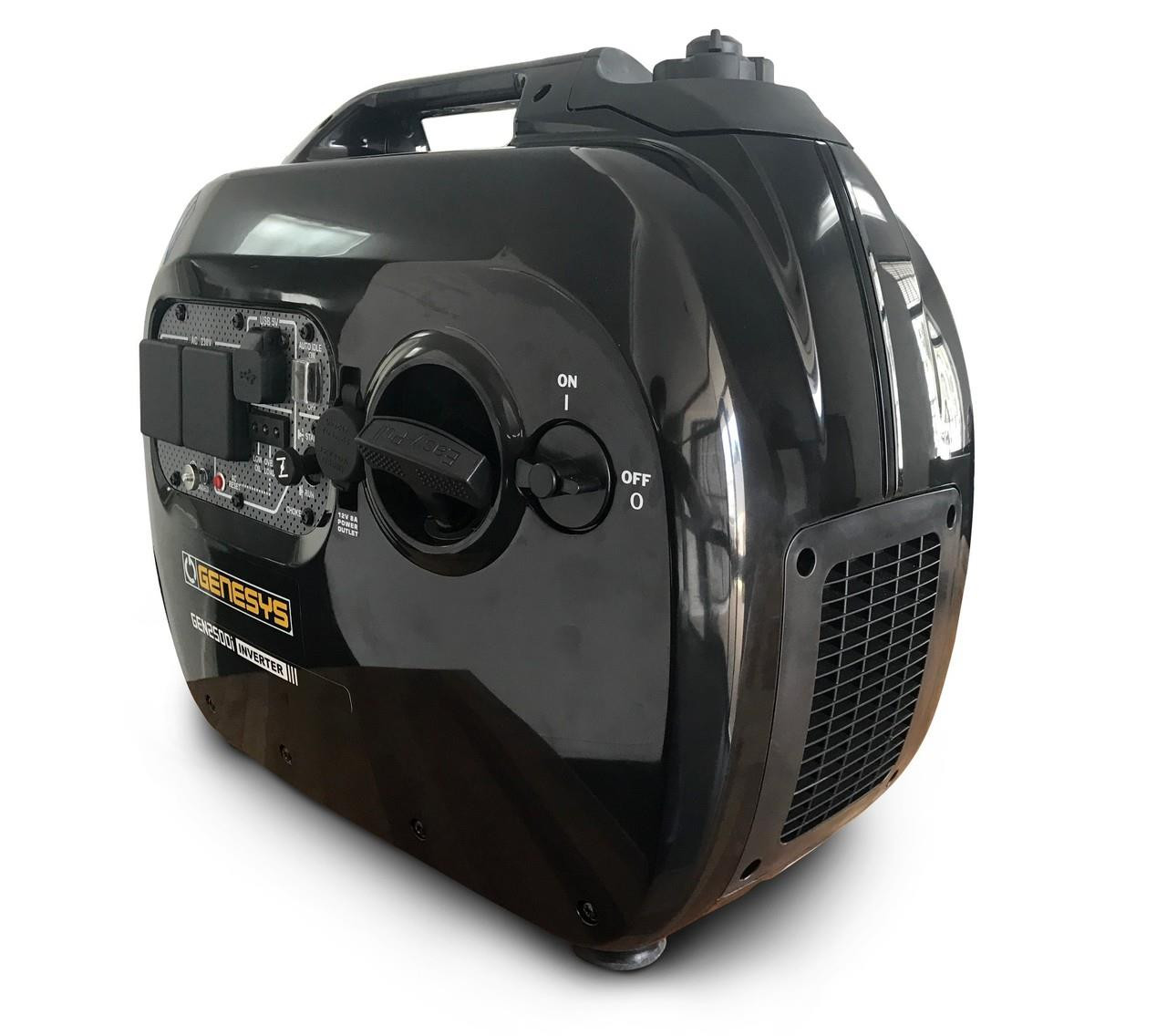 2.4KVA Inverter Generator for Camping, Boating or Home Use