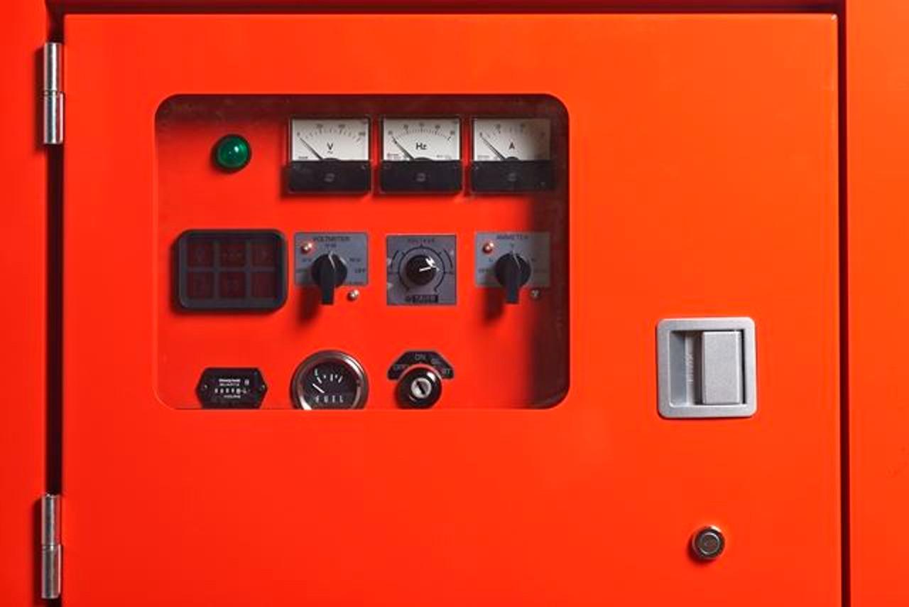 Fuel Tank Capacity 68 Litres