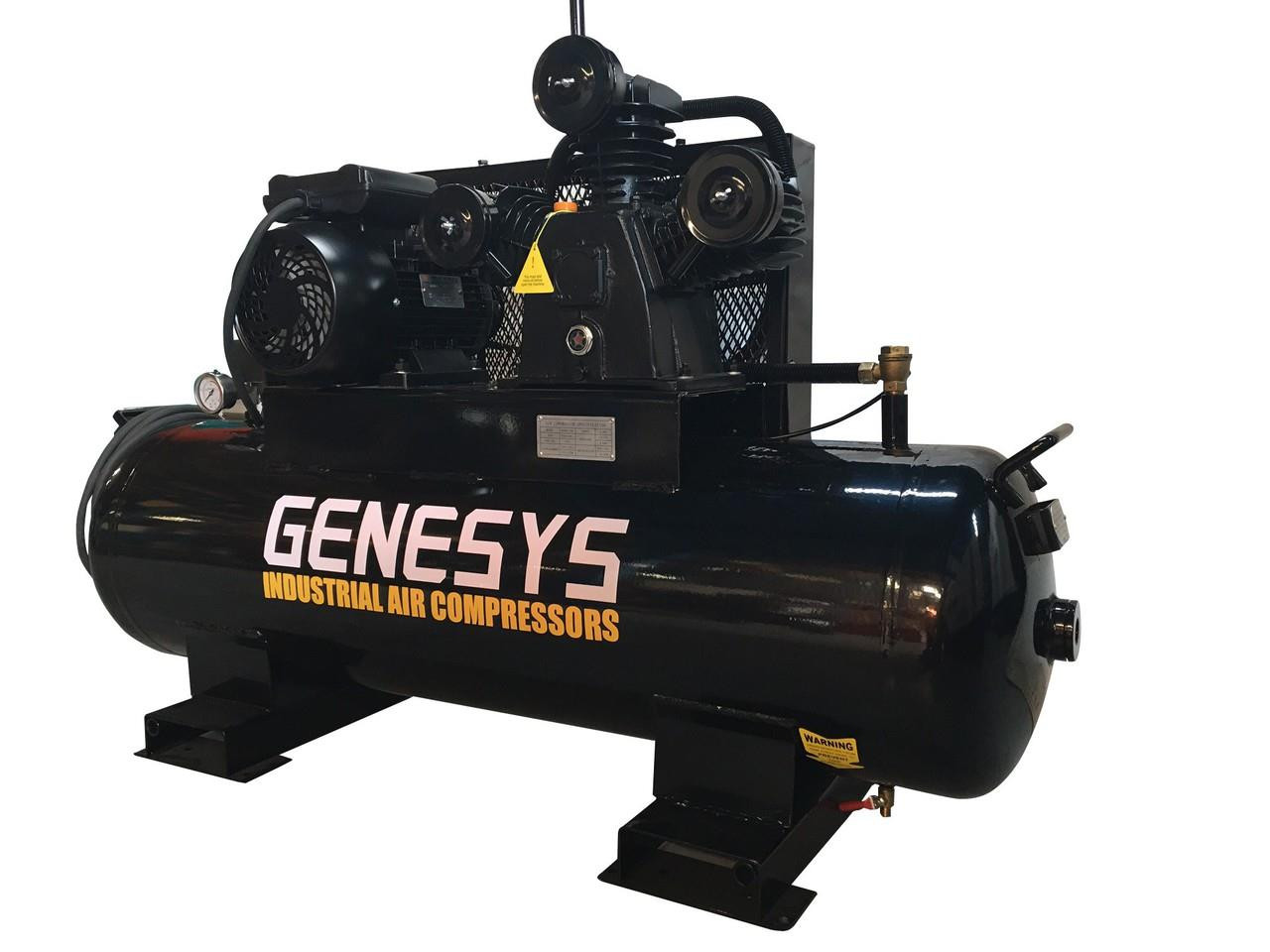 Genesys Industrial Air Compressors