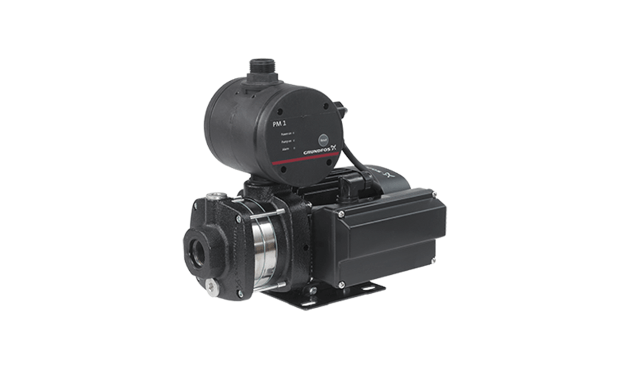 Grundfos Self-Priming Booster Pump CMB-SP 5-47